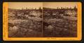 Malakoff, North Bloomfield Gravel Mining, by Watkins, Carleton E., 1829-1916.png