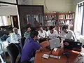 Malayalam wiki studyclass - Bangalore 11Feb2012 2374.JPG