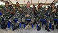 Malaysian troops dedicate new building for Seberang Tayor Primary School DVIDS185714.jpg