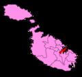 Malta electoral district 1.png