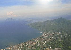 manado, north sulawesi