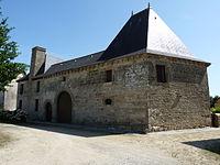 Manoir du Vieux Bourg à Merdrignac.JPG