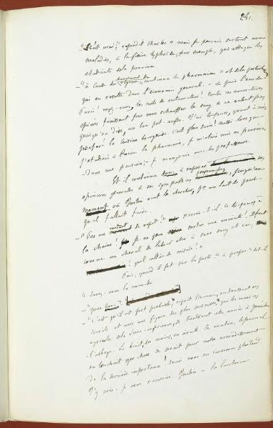 File:Manuscript de Madame Bovary def part2.djvu