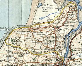 Bideford Westward Ho and Appledore Railway