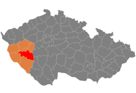 District de Plzeň-Sud