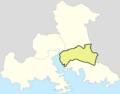 Map Changwon-si, Seongsan-gu.png