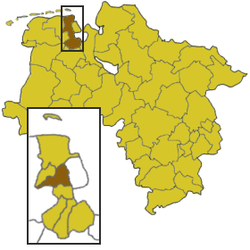 Map Schortens in Friesland.png