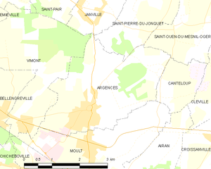 Map commune FR insee code 14020.png