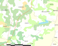 Map commune FR insee code 33116.png