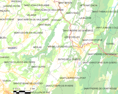 Map commune FR insee code 38236.png