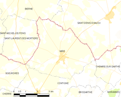 Map commune FR insee code 49205.png