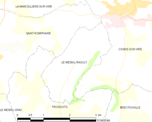 Map commune FR insee code 50319.png