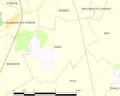 Map commune FR insee code 60525.png