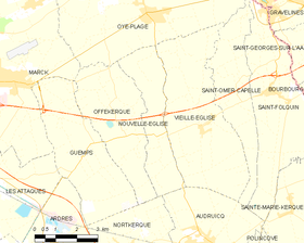 Map commune FR insee code 62623.png