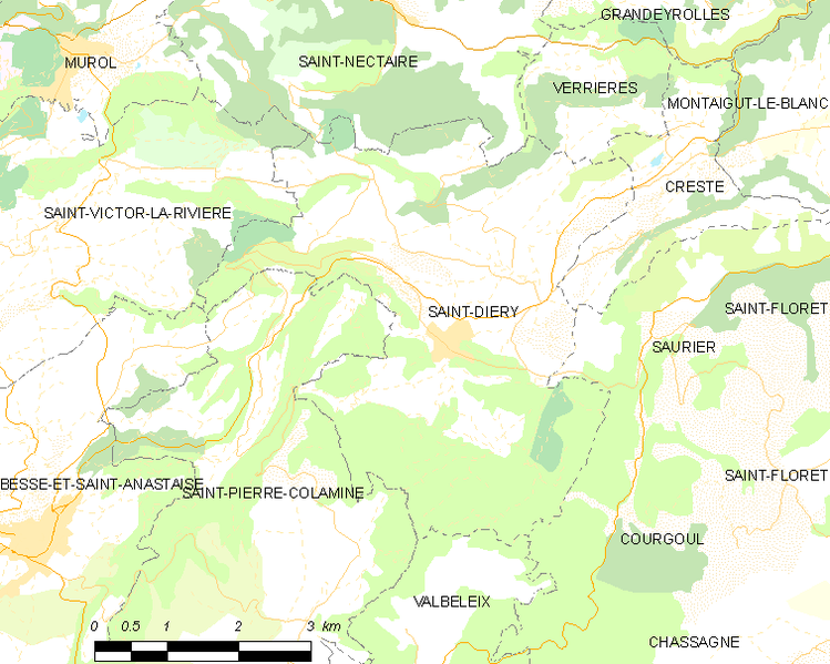 Fitxer:Map commune FR insee code 63335.png