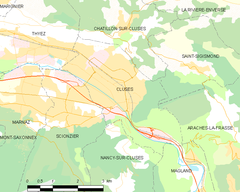 Map commune FR insee code 74081.png