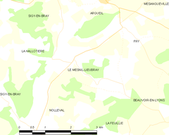 Map commune FR insee code 76431.png