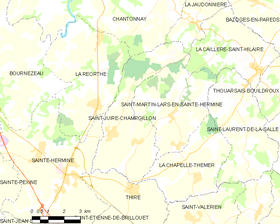 Map commune FR insee code 85235.png