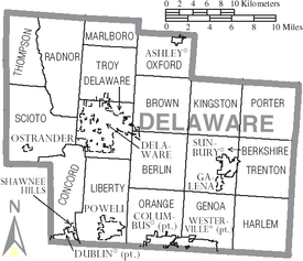 Delaware County, Ohio   Wikipedia