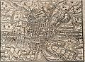 Map of Ghent by Saur.jpg