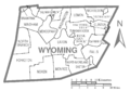 Map of Wyoming County, Pennsylvania.png