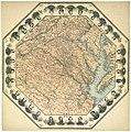 Map of eastern Virginia LOC lva0000006.jpg