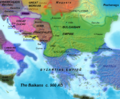 Map of the Balkans in the 900s.png