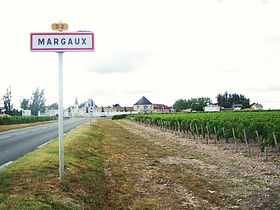 Image illustrative de l'article Margaux (AOC)