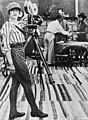 Margery Ordway, camerawoman. 1916.jpg