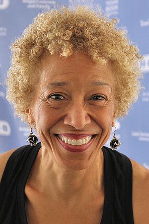 Margo Jefferson - Jefferson at the 2015 Texas Book Festival.