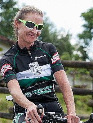María Luisa Calle - Image: Maria Luisa Calle en 2011