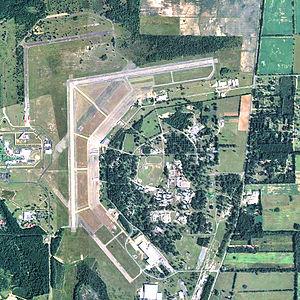 marianna municipal airport 2006 usgs airphoto