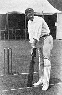 Maurice Read English cricketer
