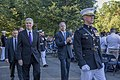 Marine Barracks Washington Sunset Parade June 6, 2017 170606-M-MZ762-034.jpg