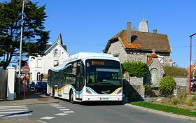 Image illustrative de l'article Transports en commun de Boulogne-sur-Mer