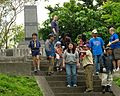 Marines, soldiers, Boy Scouts combine efforts to clean memorial 120317-M-XX000-001.jpg