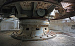 Mark V Gun Mount and Magazine, Breakneck Battery, Upper Rock, Gibraltar.jpg