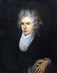 Mary Wollstonecraft - Wikiquote