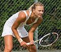 Maryna Zanevska 8, 2015 Wimbledon Qualifying - Diliff.jpg