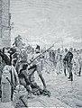 Matania Edoardo - I martiri di Belfiore, a Mantova - xilografia - 1887.jpg