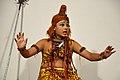 Matir Katha - Science Drama - Dum Dum Kishore Bharati High School - BITM - Kolkata 2015-07-22 0642.JPG