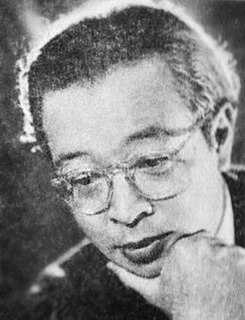 Yoritsune Matsudaira Japanese composer of contemporary classical music