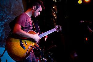 Matthew Santos - Image: Matthew Santos