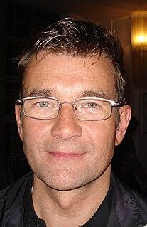 Matthias Freihof German television actor and director