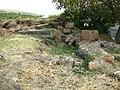 Mausoleum of Arshakuni dynasty in Aghdzk 05.JPG