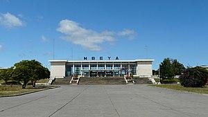 Mbeya - Mbeya Railway Station