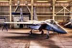 McDonnell Douglas F-15C Eagle (Fighter) (4519205599).jpg