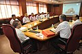 Meeting With NCSM Senior Officers And Swapan Kumar Roy - NCSM - Kolkata 2016-08-22 5972.JPG