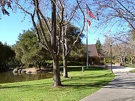 Menlo Park, California