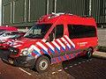 Mercedes Brandweer Incident Bestrijding Gevaarlijke Stoffen pic1.JPG
